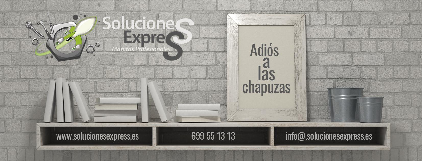 Manitas express   Soluciones Express, manitas ...